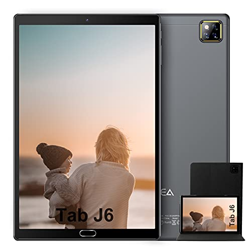 Tablet 10.1 Pulgadas Android 10.0 - RAM 4GB | ROM 64GB - WiFi - Octa Core...