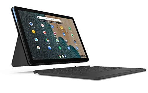 Lenovo IdeaPad Duet Chromebook - Pantalla de 10.1' FullHD (MediaTek P60T, 4 GB de...