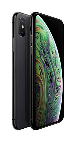 Apple iPhone XS 64 GB Gris Espacial (Reacondicionado)