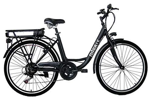 Nilox 30NXEB266VFM1V2 - Bicicleta eléctrica E Bike 36V 7.8AH 26X1.75P - J5, Motor 36...