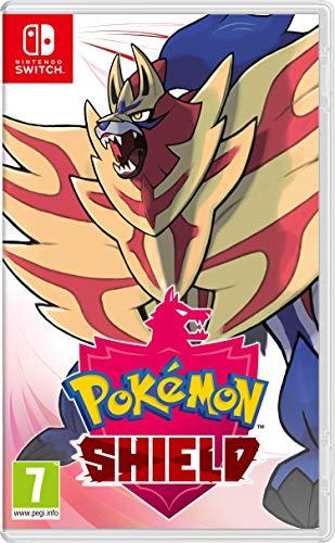Pokemon Shield - Nintendo Switch [Importación inglesa]