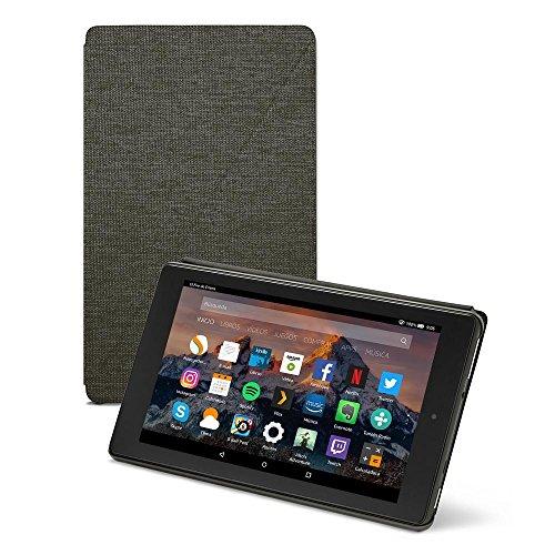 Amazon - Funda para Fire HD 8 (tablet de 8 pulgadas, 7ª y 8ª generación, modelos...