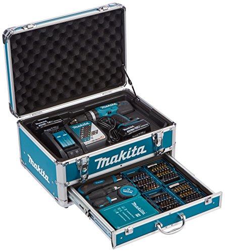 Makita DHP453RYX2 - Llave de impacto