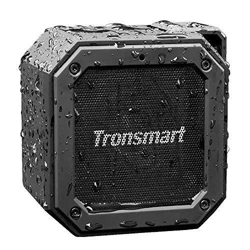 Tronsmart Groove Altavoz Exterior Bluetooth Portátiles, 24 Horas de Reproducción,...