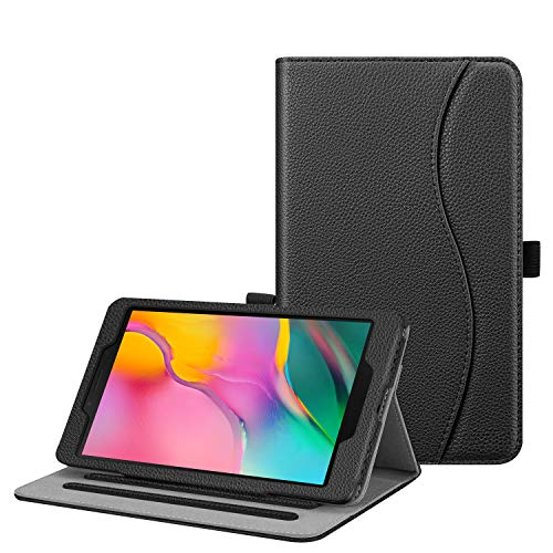 Fintie Funda para Samsung Galaxy Tab A 8.0 2019 - [Multiángulo] Protección de...