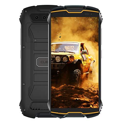 CUBOT Kingkong Mini 2 Smartphone, teléfono móvil para Exteriores, Pantalla de 4...