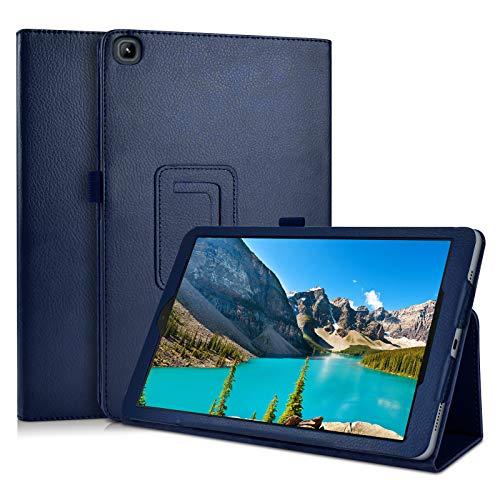 KATUMO Funda para Samsung Galaxy Tab A 10.1 2019 Book Cover con Pen Holder...