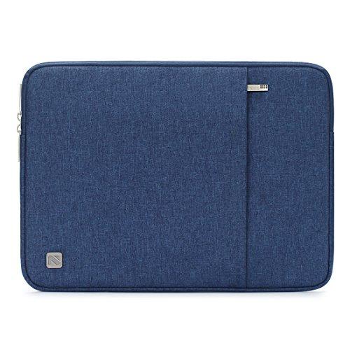 Funda protectora para ordenador portátil, de NIDOO azul 10.1 Zoll