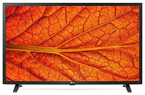 LG 32LM6370PLA Televisor 81,3 cm (32') Full HD Smart TV WiFi Negro