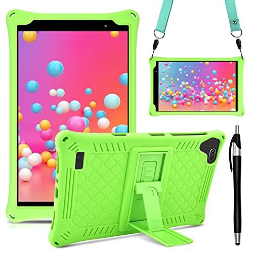 KATUMO Funda Universal Tablet 8 Pulgadas Carcasa Compatible con Samsung Galaxy Tab A...